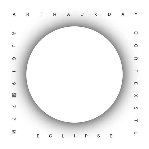 Art Hack Day Eclipse Thumbnail